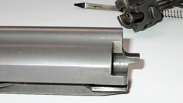 NDM-86 bolt carrier