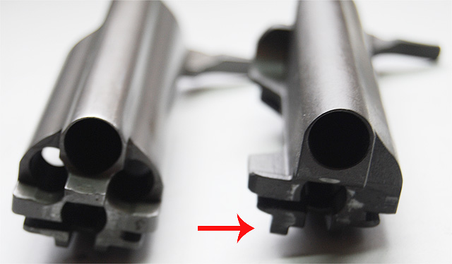Dragunov bolt carriers