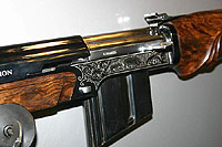 Medved rifle Click to enlarge
