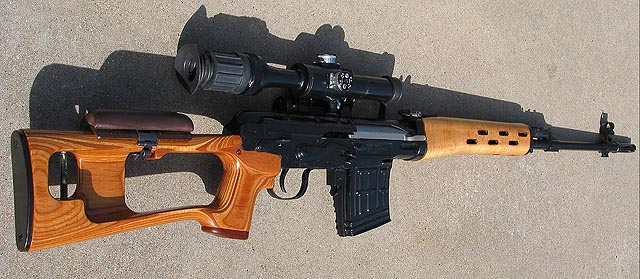 Chinese Norinco Ndm 86 And Em 351 Rifle يحتاج ترجمة