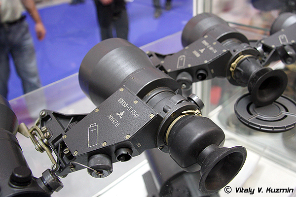 1PN93 Night Vision Scope for SVD