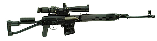 Click for SVDS page