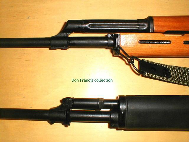 Dragunov Dot Net Psl Rifle Compared To Izhmash Tiger