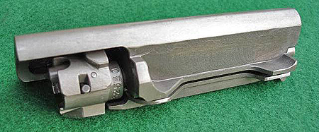 Izhmash Tiger bolt carrier